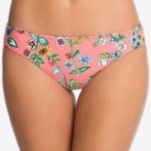 Vera Bradley Reversible Bikini Bottom - SZ S NWT